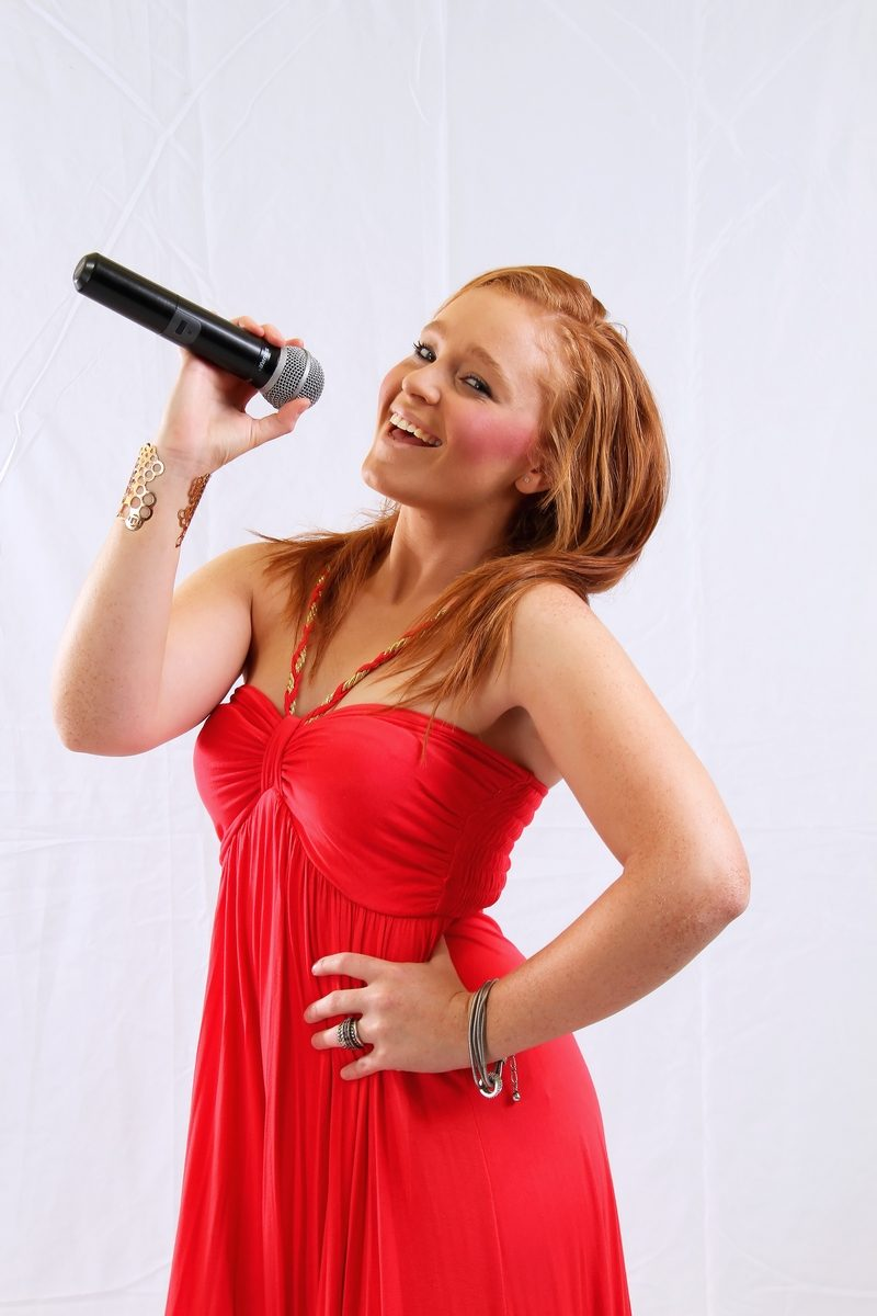 2010 Win to Sing winner, now the Host of the Karaoke night every Tuesday in June
