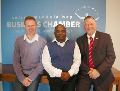 New Business Chamber president advocates robust engagement