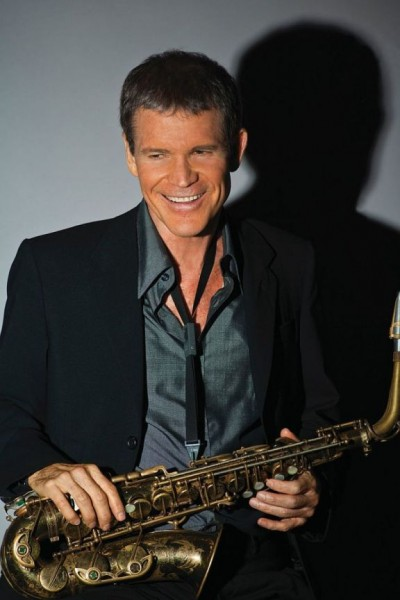 David Sanborn and Joe Sample live at GrandWest