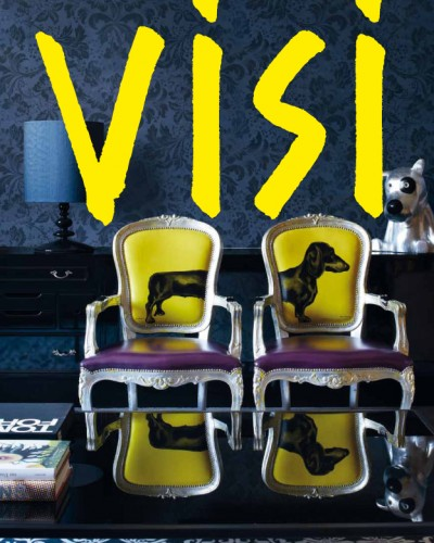 WINTER REVEALS 33 REASONS TO LOVE THE NEW VISI