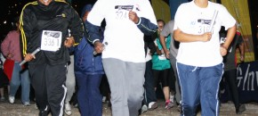 INVESTEC NIGHT RELAY – THURSDAY EVENING