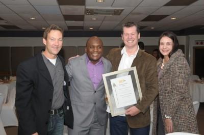 Boomtown's Award Success