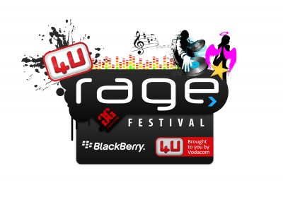Vodacom 4U Rage Festival