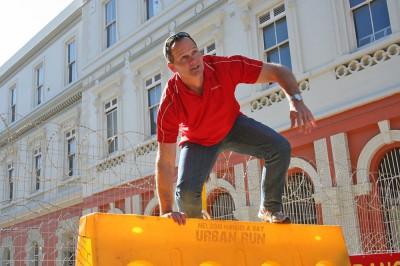 Urban Mania in Port Elizabeth