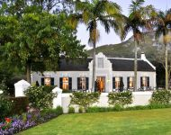 BUBBLY & BRAAI is a culinary innovation at the Grande Roche Hotel