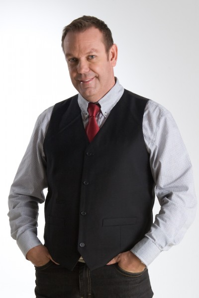 Heart 104.9FM MD and SA radio industry stalwart Gavin Meiring is moving on