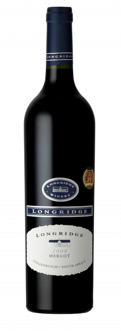 THE SUCCESS STORY OF LONGRIDGE MERLOT