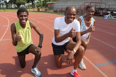 KZN Athletics to host coaching symposium ahead of Rio 2016