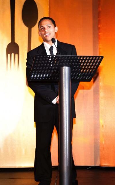 Culinary bursary winner announced at top restaurant awards ceremony