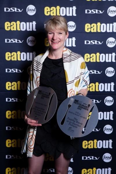 SA's top 10 restaurants announced at prestigious awards ceremony
