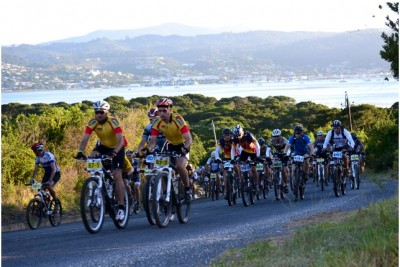 FNB invests in Garden Route race