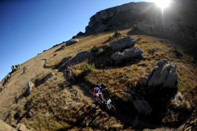 Old Mutual joBerg2c launches Red Bull Runs