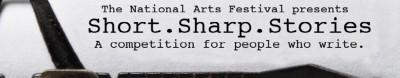 "Entries due for inaugural ""Short Sharp Stories Award"""