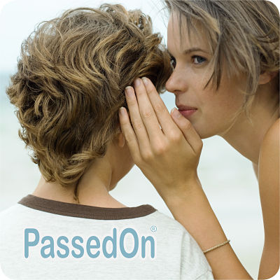 PassedOn – How Would You Like To Be Remembered?