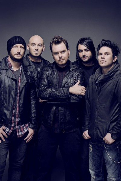 Prime Circle performaing at the Old Mutual Summer Sunset Concerts at Kirstenbosch on the  23 December