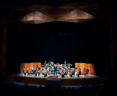 The World Orchestra – SA Tour