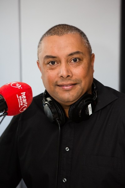 Aden Thomas joins Heart 104.9FM Breakfast Show