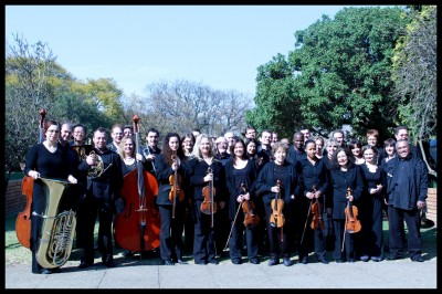 Mozart Festival welcomes New Year with Viennese flair, Mzanzi style