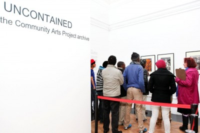 Museum of South Africa – Summer School Public discussion