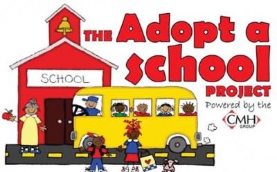 CMH Adopt a School Update