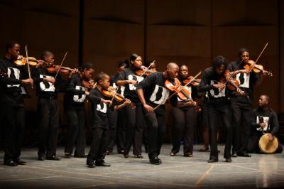 2013 Johannesburg International Mozart Festival sells-out