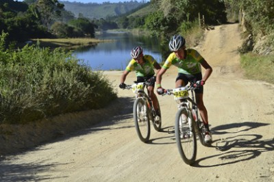 Cooper aims for Garden Route double