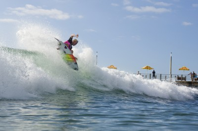 Eastern Cape's Dylan Lightfoot Wins Two Titles At Billabong Junior Series In Durban