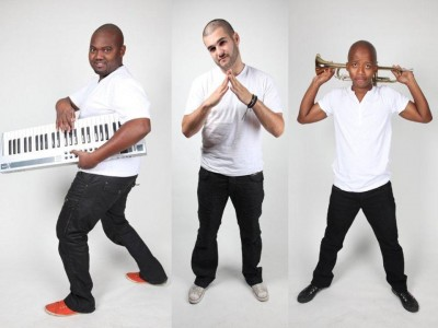 Mi Casa and Natasha Meister for penultimate Old Mutual Summer Sunset concerts at Kirstenbosch