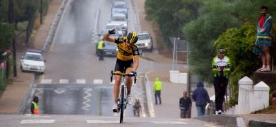 Dougall seals Tour de Boland victory