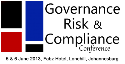 Governance Risk & Compliance Conference