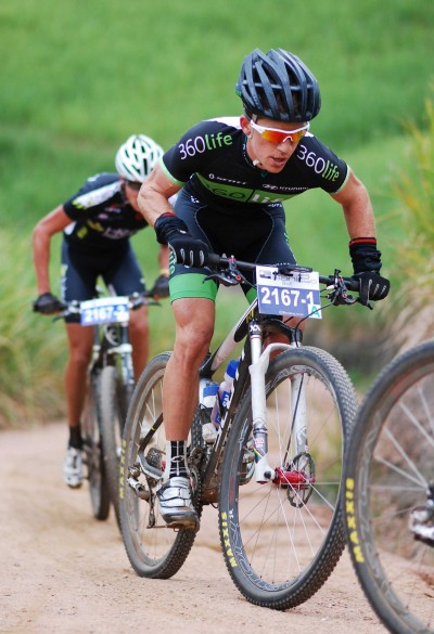 Nedbank makes things happen at sani2c