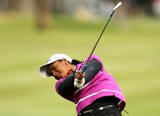 First Car Rental Drives 2013 South African Women's Open