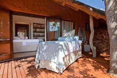 Tswalu Kalahari Spa wins two World Luxury Spa Awards
