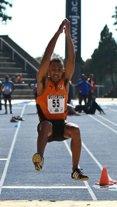 Enjoy explosive Varsity Athletics at UJ