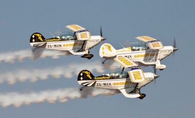 KZN WINTER AIR TOUR TO SHOW OFF THE THRILL OF FLYING HIGH