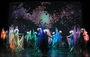 Diverse dance at the National Arts Festival