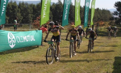 Knipe, Van Hoovels get lucky seven at joBerg2c