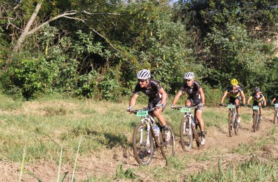 Lady Luck smiles on joBerg2c leaders