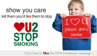 NATIONAL INTERVENTION TO SMOKERS