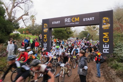 Top field set for Knysna stage race