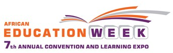 "African Education Week moderator Graeme Bloch:  ""Education is not an employment bureau for adults""."
