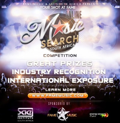 Largest Online Music Search of its kind now on!