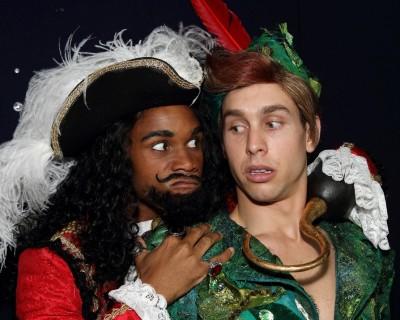 Peter Pan – A new musical version