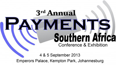 Professionals attending the Payments Conference 2013