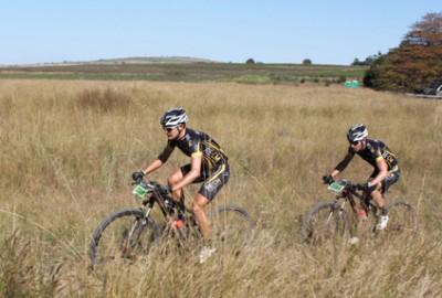 Luus and Woolcock aim for Knysna win