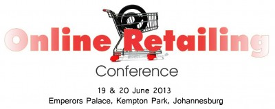 One Week to Register for the Online Retailing Conference 2013