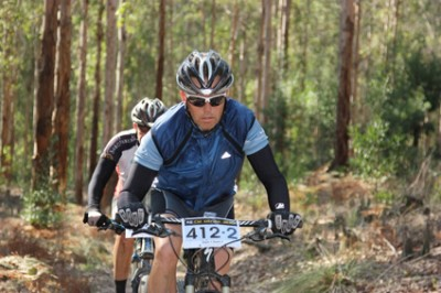 Knysna race pays dividends for rider