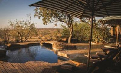 Rhulani Safari Lodge earns 2013 TRIPADVISOR Certificate of Excellence