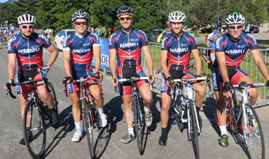 PE hosts national student cycling champs