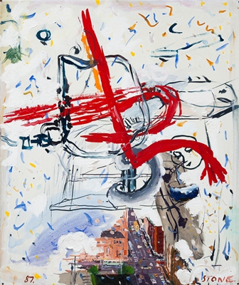 First Simon Stone Retrospective at Standard Bank Gallery